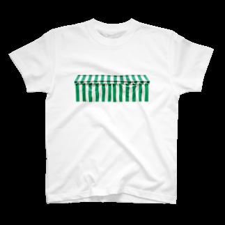 Yusuke Saitohのオーニング T-shirts