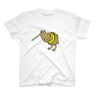 KIWIKIWI T-shirts