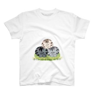 ほっこり T-shirts