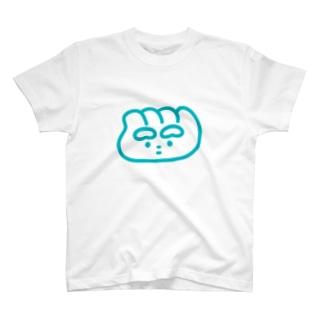 ぎょうざちゃん 顔の服 T-shirts