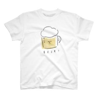 B E E R ! T-shirts
