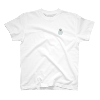 ふわふわのペンギン T-shirts