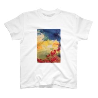 ともだちの国 T-shirts