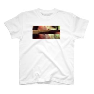 ふぁっく女の子 T-shirts