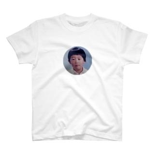 yusuke 4sai T-shirts