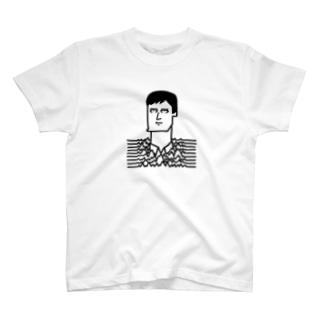 イアンくん T-shirts