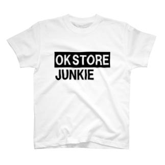 OK確定版 T-shirts