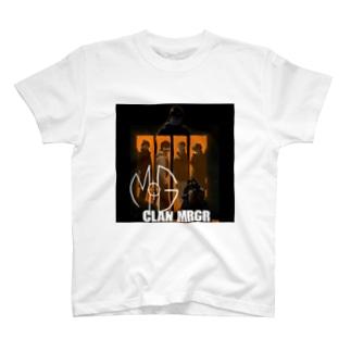 [MRGR] T-shirts