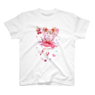 リリカちゃん T-shirts