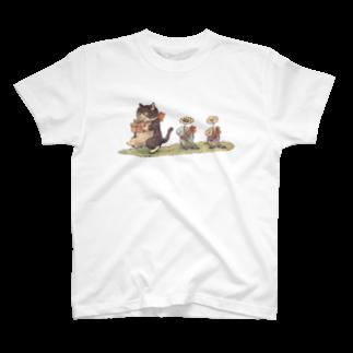 みりんの行進 T-shirts