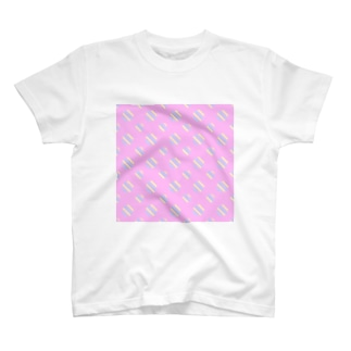 Polka Dots(YumeKawaii Color) T-shirts