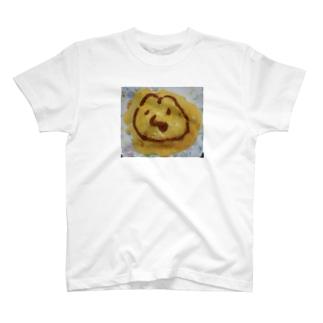 ばなちゃんオムライス T-shirts