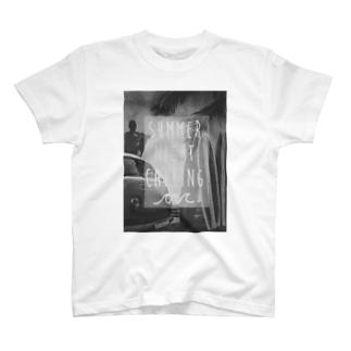 修正 T-shirts