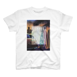 確定版 T-shirts