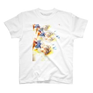 そよぎ、その関連 T-shirts