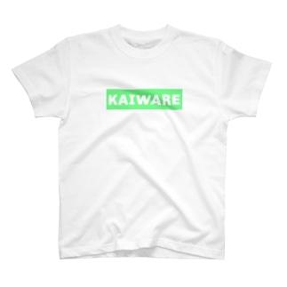 KAIWARE T-shirts
