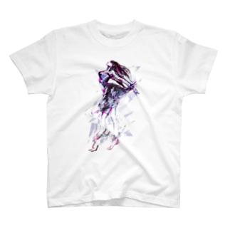 風 Tシャツ