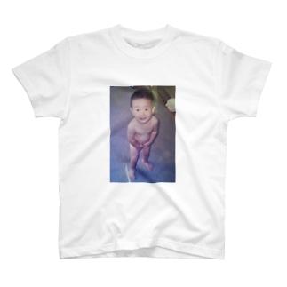 BABY YUTAKA S/S TEE T-shirts