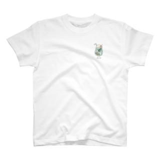 ペンギンソーダ T-shirts
