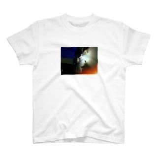 夜の街 T-shirts