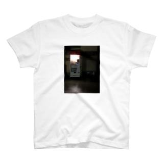 なんかエモい写真 T-shirts