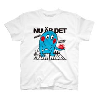 ソンマル君 T-shirts