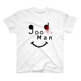 goodman T-shirts