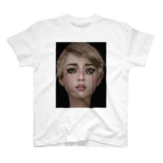 saudade 2019 T-shirts
