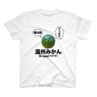 ドラゴンフルーツTシャツ T-shirts