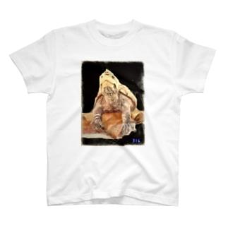 ミシニのひとやすみ T-shirts