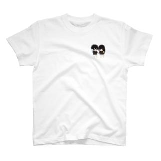 無気力カップル-SUMMER-  T-shirts