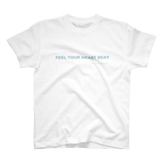 されたようなきがする英語2 T-shirts