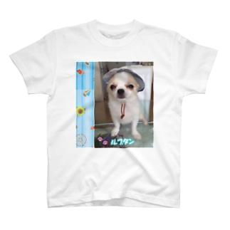ルブタン T-shirts