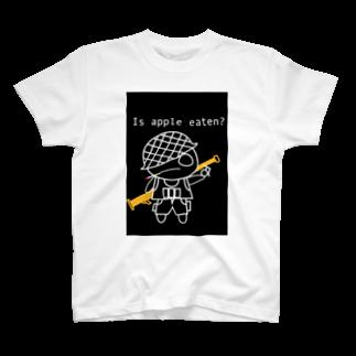 バッドカンパニーのドカンちゃん T-shirts