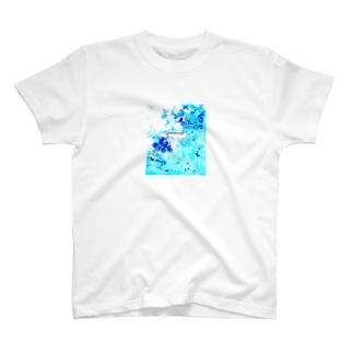kaleidoscope-soda- T-shirts