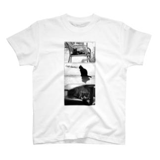 Cat-tastic! T-shirts