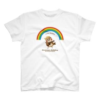 だいきち(サマホリ)#02 T-shirts