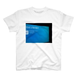 ブルスく T-shirts
