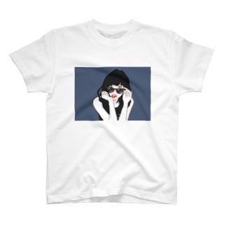 YRK T-shirts