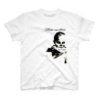 ジャック T-shirts