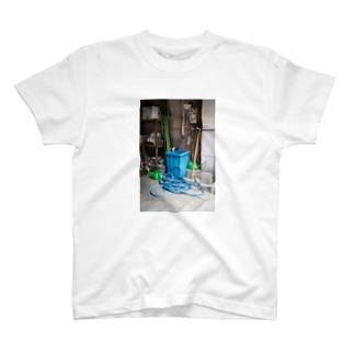 いいホース T-shirts