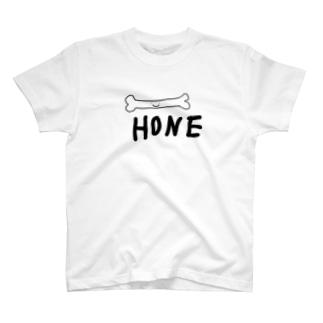 ホネホネくん T-shirts
