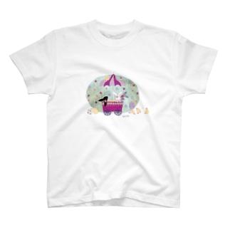 HappyEaster T-shirts