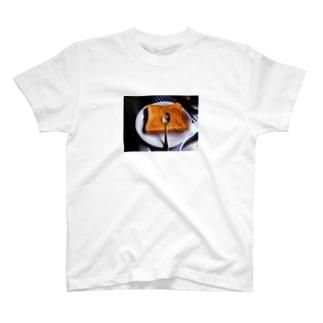 マーマレードジャム T-shirts