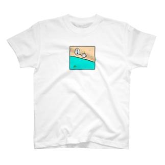 たにち T-shirts