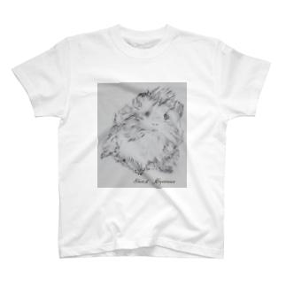 アビシニアン T-shirts