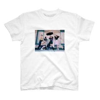 雪解けさん T-shirts
