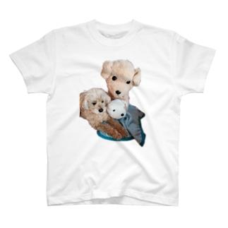 じゃま T-shirts