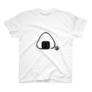 のえおにぎり T-shirts
