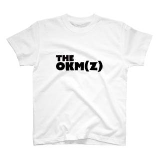 OKM(Z) T-shirts